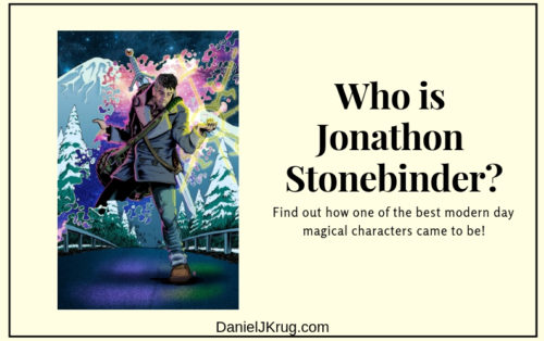 Who is Jonathon Stonebinder