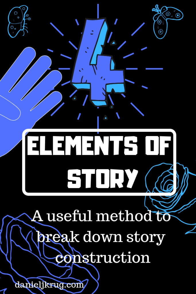Short story help
