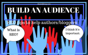 Build an audience featured image