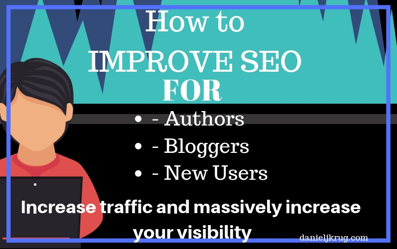 SEO optimization improve SEO