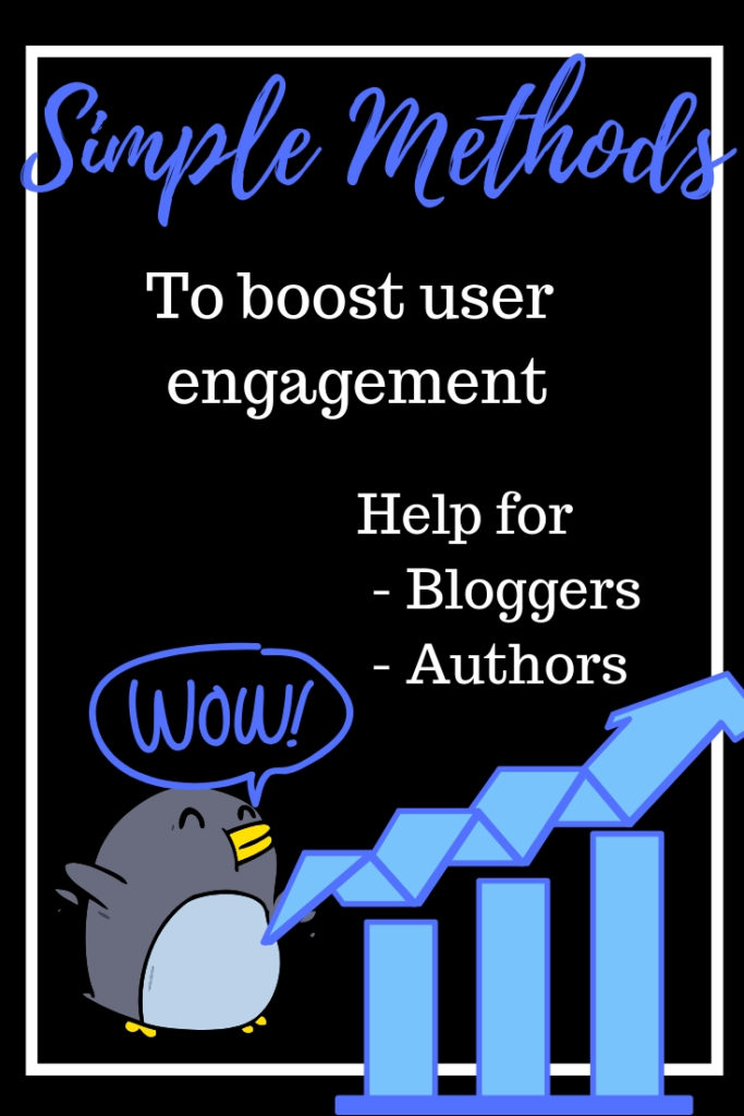 Pinterest Pin Boost user engagement